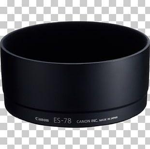 Camera Lens Canon EF Lens Mount Lens Hoods Canon EF 50mm Lens PNG
