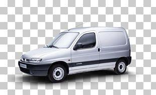Compact Van Compact Car Peugeot Citroën Citroen Berlingo Multispace PNG