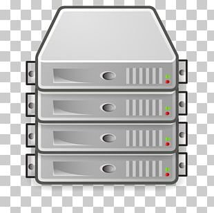 Computer Icons Computer Servers 19-inch Rack PNG