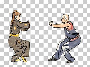 Chinese Martial Arts Karate Wing Chun Fujian White Crane PNG