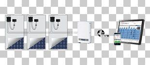SolarEdge Power Optimizer Solar Inverter Photovoltaics Solar Panels PNG