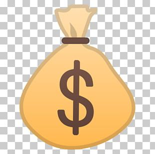 Emoji Money Bag Payment Computer Icons PNG