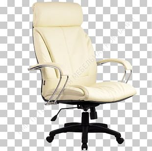 Office & Desk Chairs Wing Chair Fauteuil Furniture PNG