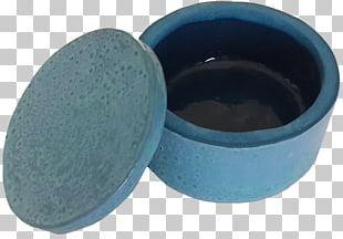 Ceramic Bowl Plastic Blue Tile PNG