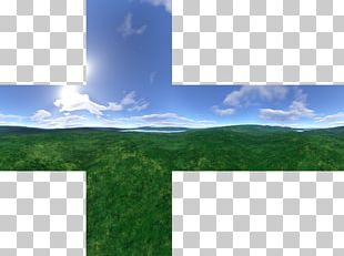 Skybox Texture Mapping Panorama PNG