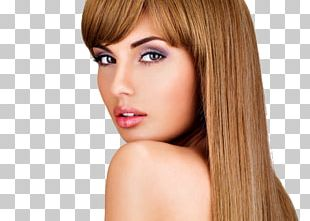 Hairstyle Beauty Parlour Model Hairdresser PNG