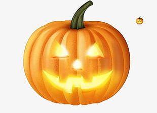 Halloween Pumpkins PNG