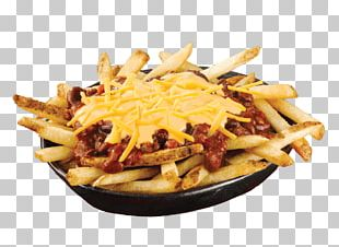 French Fries Cheese Fries Chili Con Carne Hamburger Food PNG