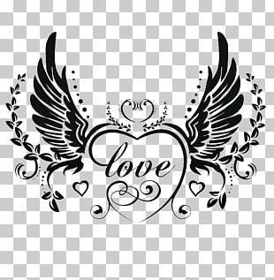 Heart Love Illustration PNG