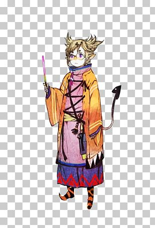 I Am Setsuna Chrono Trigger PlayStation 4 Character Japanese Role-playing Game PNG