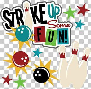 Bowling Pin Strike Bowling Balls PNG