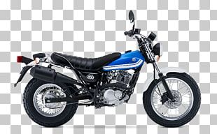 Suzuki RV125 Motorcycle Fuel Injection EICMA PNG