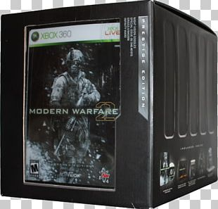 Xbox 360 Call Of Duty: Modern Warfare 2 Call Of Duty: Black Ops II Call Of Duty 4: Modern Warfare Call Of Duty: Ghosts PNG