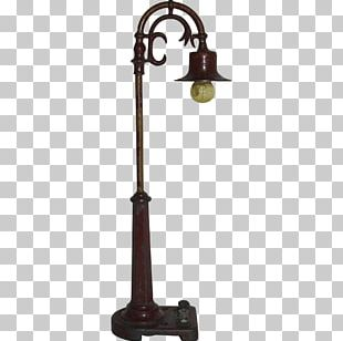 Lighting Light Fixture Street Light Oil Lamp PNG
