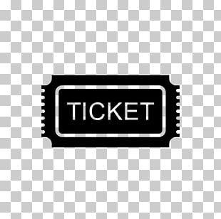 Ticket Cinema PNG