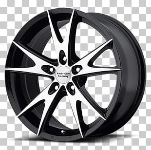 Wheel Tire Car Velocity Rim PNG