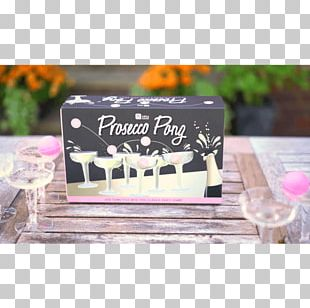 Beer Pong Prosecco Champagne Table PNG