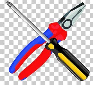 Carpenter Tool PNG