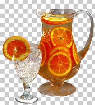 Cocktail Juice Fizzy Drinks Non-alcoholic Drink Punch PNG