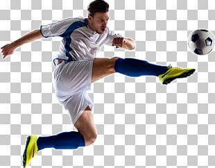 Football Player Shooting Stock Photography Sport PNG