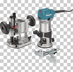 Router Makita RT0701CX7 Tool PNG