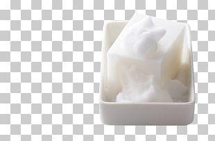 Soap Bubble Foam PNG