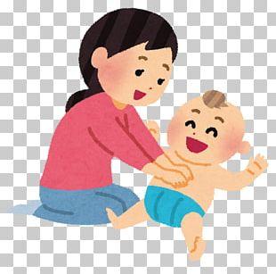 Infant Massage Infant Massage Midwife Family PNG