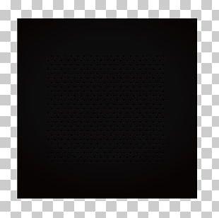 Black Brand White Pattern PNG