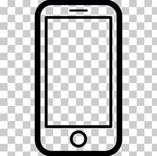 IPhone Computer Icons Smartphone PNG