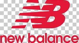 New Balance Logo Sneakers Clothing Shoe PNG