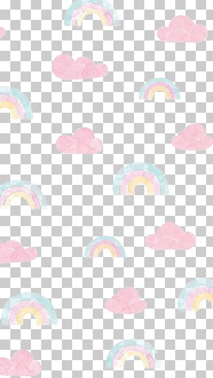 Rainbow Color Icon PNG