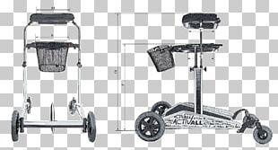 Standing Frame Walker Cerebral Palsy Patient Wheel PNG