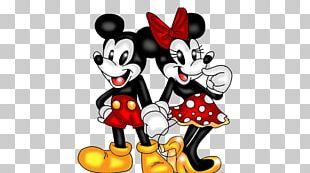 Epic Mickey 2: The Power Of Two Mickey Mouse Minnie Mouse Desktop PNG