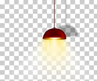 Light Fixture Angle Pattern PNG