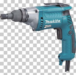 Makita Drywall Screwdriver FS2500 Makita Drywall Screwdriver FS2500 Tool PNG