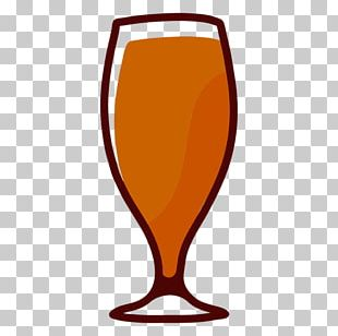Wine Glass Beer Glasses Chimay Brewery PNG