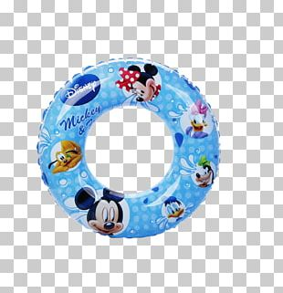 Mickey Mouse Minnie Mouse Swim Ring Inflatable The Walt Disney Company PNG