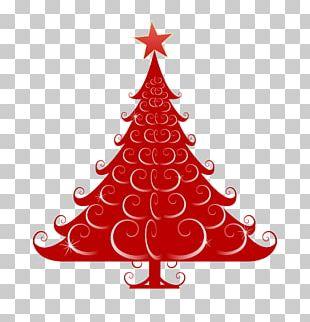 Christmas Tree Napkin Paper PNG