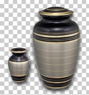 Urn Ceramic Decorative Arts Vase PNG
