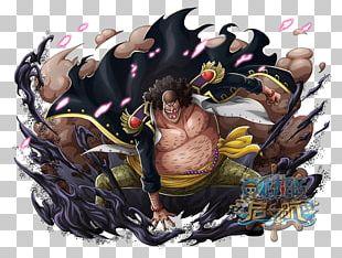 Shanks Marshall D. Teach One Piece 白胡子海贼团 Devil Fruit PNG