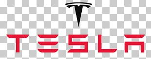 Tesla Motors Electric Vehicle Car Tesla Model S Tesla Model 3 PNG
