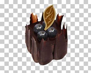 Chocolate Truffle Mousse Praline Chocolate Cake PNG