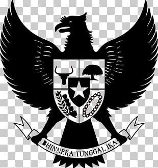 National Emblem Of Indonesia Garuda Indonesia Pancasila PNG