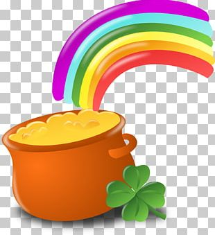 Saint Patrick's Day Shamrock March 17 PNG
