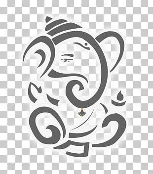 Ganesha Ganesh Chaturthi Hinduism Deity PNG