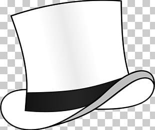 Six Thinking Hats Top Hat PNG