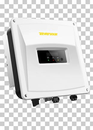 Solar Inverter Power Inverters Grid-tie Inverter Solar Power SMA Solar Technology PNG