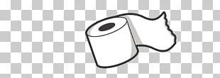 Toilet Paper Cartoon PNG
