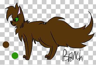 Cat Horse Mammal Animal Carnivora PNG