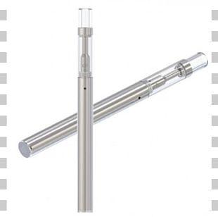 Electronic Cigarette Vaporizer Hash Oil Tobacco Smoking Disposable PNG